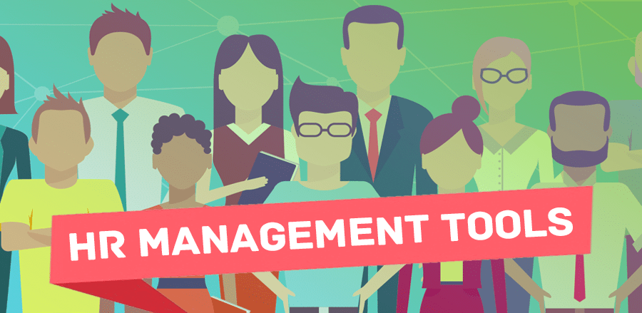 Top 5 HR Management Tools for Businesses